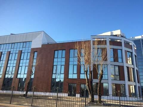 Офис в аренду от 100 м2, ул. Рокоссовского
