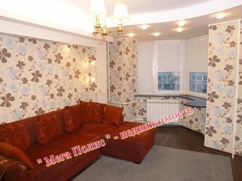 Сдается 2-комнатная квартира 56 кв.м. ул. Маркса 34 на 5 этаже - Фото 1