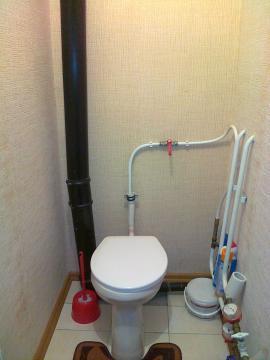 Трехкомнатная квартира с ремонтом в Юбилейном. - Фото 4