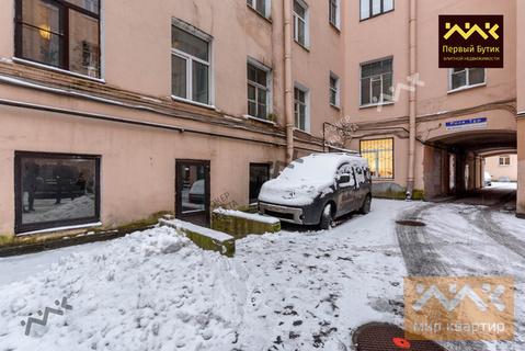 Продается коммерческое помещение, Гороховая - Фото 3