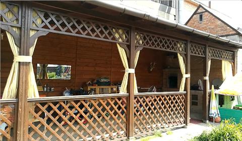Продам 3-этажный дом в посёлке Крылова - Фото 3