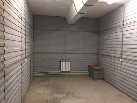 Отапливаемый склад на ул.Промышленная - Фото 3
