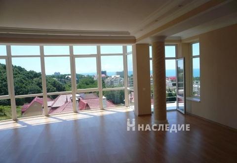 Продается 3-к квартира Медовая, Купить квартиру в Сочи по недорогой цене, ID объекта - 323235858 - Фото 1