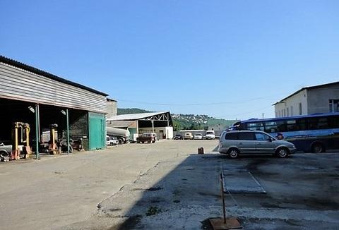 Производственная база в п. Лазаревское - Фото 5