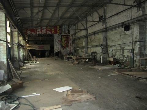 Предлагается в аренду производственное помещение 1080 в Дмитрове, дзфс - Фото 5