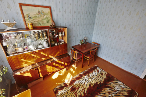 Нижний Новгород, Нижний Новгород, Чукотская ул, д.10, 2-комнатная . - Фото 2