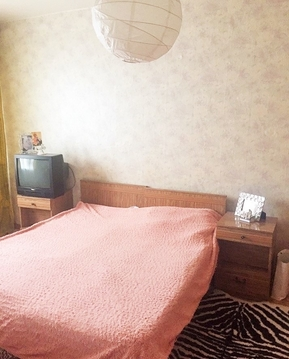 Квартира, ул. Октябрьская, д.64 - Фото 5