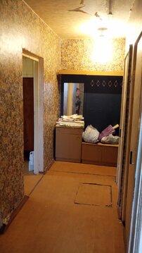 Двухкомнатная квартира в Курсаково - Фото 4