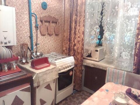 Однокомнатная квартира на улице Краснококшайская 92
