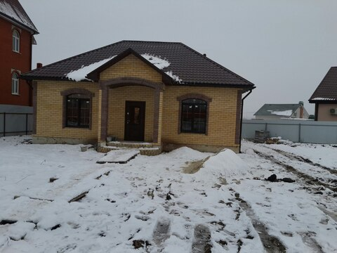Таврово, ремонт, дом, 5 км до города - Фото 1