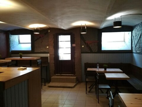 Аренда помещения под бар в Центральном районе - Фото 1