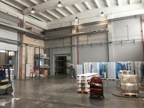 Продам производственный комплекс 8000 кв. м. - Фото 3
