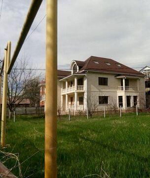 Продается земельный участок г Краснодар, Курортный проезд, д 43 - Фото 2