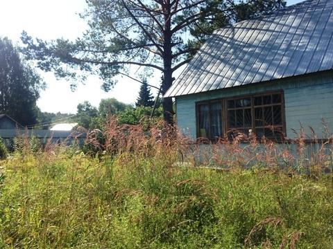 Дача в Красном Бору - Фото 3