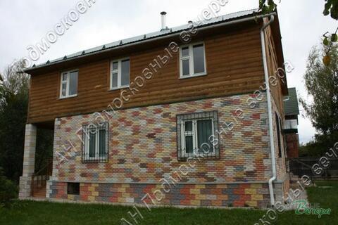 Калужское ш. 40 км от МКАД, Вороново, Коттедж 243 кв. м - Фото 2