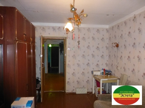 Продается комната в 4-х к. квартире в п. Львовский ул. Советская - Фото 4