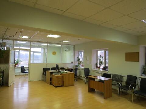 Офисное - производственное здание - Фото 2