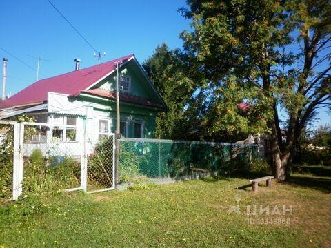 Продажа дома, Балахна, Балахнинский район, Ул. Игнатово - Фото 1