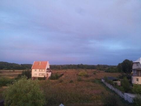 Продажа участка, Филино, Зеленоградский район, Морская - Фото 2