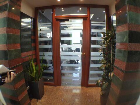 Офис класса А в аренду с мебелью. 430 кв.м. - Фото 1