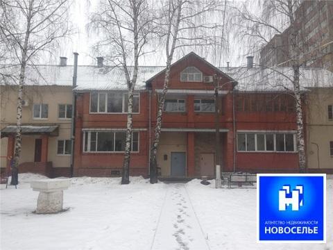 Квартира по адресу Московское шоссе ул. Крупской - Фото 3