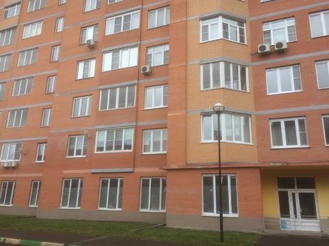 Сдается помещение 200 кв.м. Горки 10, д.23 - Фото 1