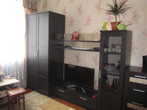 Продаётся комната в коммунальной 3-х комнатной квартире на ул. Ленина, - Фото 1