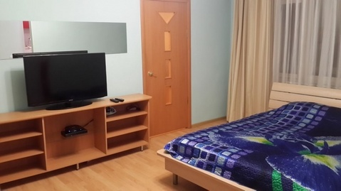 Сдам 1-комнатную квартиру на длительный срок. - Фото 2