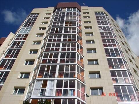 3-комнатная (109, 2 м2) квартира в г.Звенигород, Радужная, 21 - Фото 5
