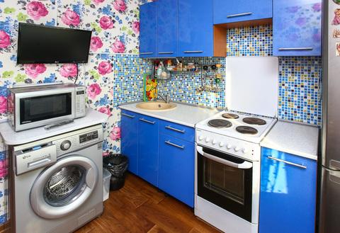 1 комнатная полнометражная квартира 42,4 м2 - Фото 3