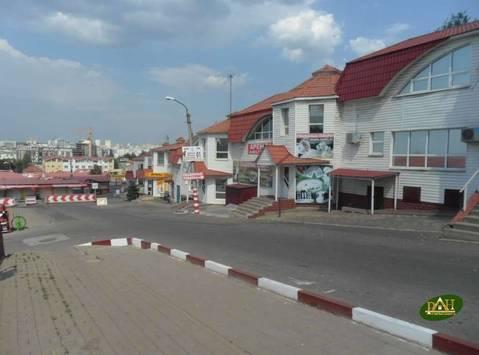 Продажа торгового помещения, Белгород, Ул. Железнодорожная - Фото 4