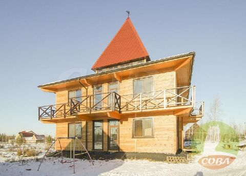 Продажа дома, Тюмень - Фото 5