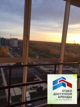 Квартира ул. Тюленина 28 - Фото 1