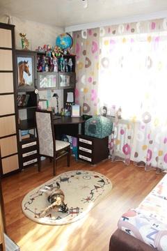 2 комнатная квартира Домодедово, ул. Каширское шоссе, д.94 - Фото 4