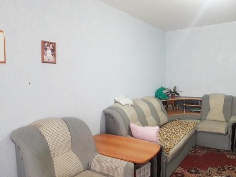 Продажа: 1 к.кв. ул. Фучика, 11а - Фото 1