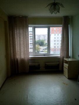 Комната, Салютная, д. 23 - Фото 2