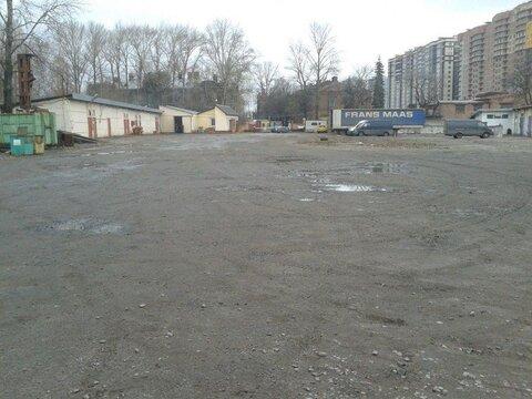 Аренда земельного участка от 1000 кв.м. Без комиссии - Фото 2
