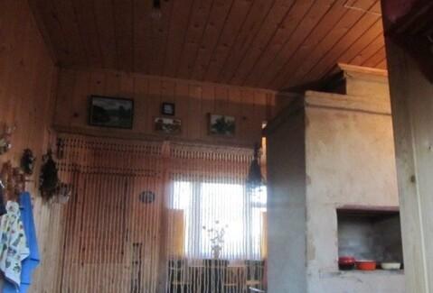Дом с Газом, Печка, 18 соток, д. Афанасьево - Фото 3