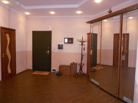 3х комнатная квартира в элитном доме на ул. Нежинской 8к1 - Фото 3