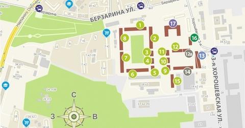 Срочно продаю 2 ком. кв. в новом доме бизнес-класса ЖК Хорошевский - Фото 2
