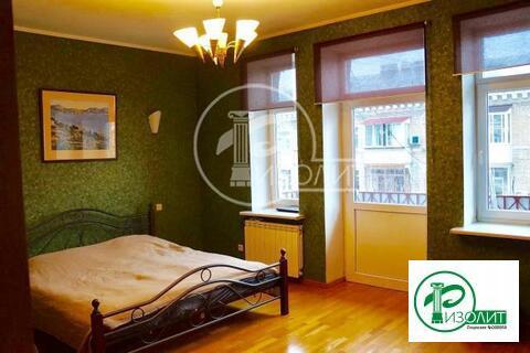 3-х комнатная квартира -студия в кирпичном сталинском доме в 10 мин. - Фото 2