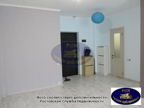Однокомнатная квартира с отличным ремонтом в жилом комплексе 2013 года - Фото 4