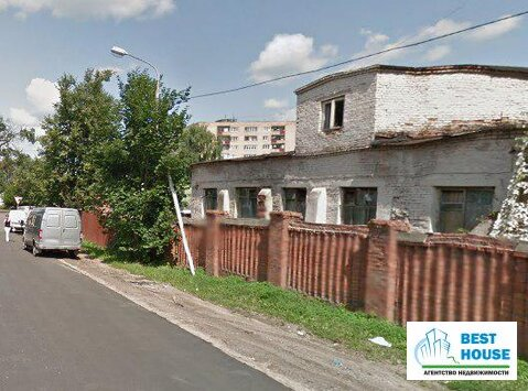 Земельный участок коммерческий Московская область Можайск - Фото 4
