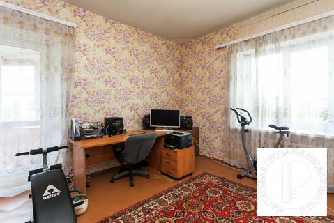 Дом ул Тенистая 3 - Фото 3