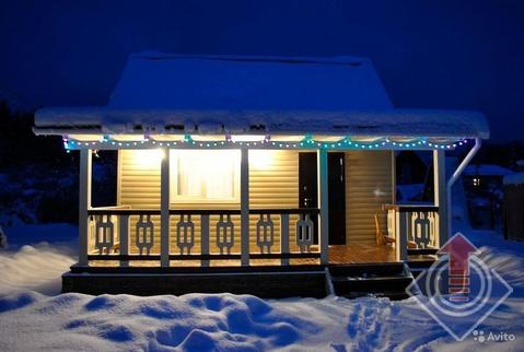 Аренда дачи на уютном участке в Наро-Фоминском районе - Фото 4