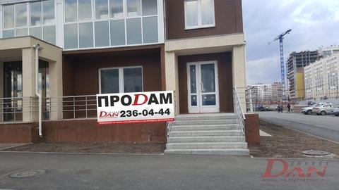 Коммерческая недвижимость, Наркома Малышева, д.8 - Фото 2