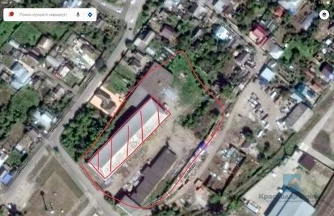Продажа производственного помещения, Краснодар, Ул. Коммунаров - Фото 3