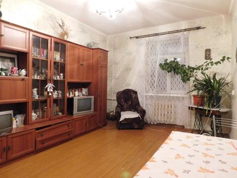 Квартира, в на ул Б.Фёдоровская 67\1 - Фото 1