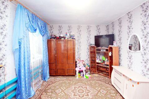 Дом в Падуне - Фото 1