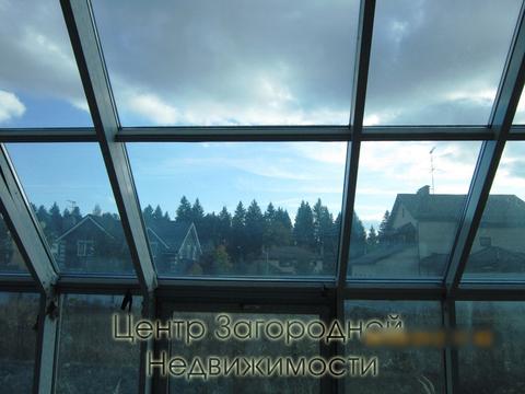 Продается дом. , Шишкин Лес п, поселок Шишкин Лес 18 - Фото 3